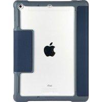 "STM Dux Plus Case für Apple iPad 9,7"" (2017 & 2018) Mitternachtsblau"
