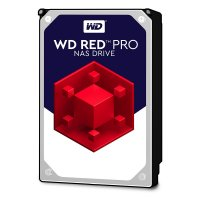 Western Digital RED PRO 4 TB 4000GB Serial ATA III