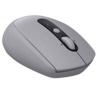 Logitech M590 Mulit-Device Silent Maus Grau