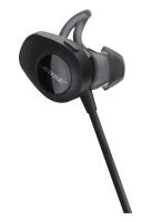 Bose SoundSport Wireless Headphones Schwarz