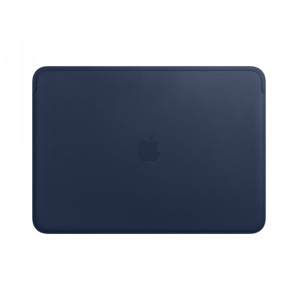 Apple MacBook Sleeve, Lederhülle