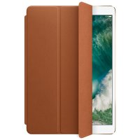 Apple Smart Cover Leder Sattelbraun