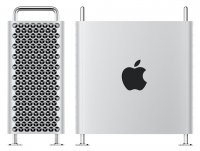 Apple Mac Pro, 2.7 GHz 24-Core