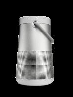 Bose SoundLink Revolve Plus Bluetooth Speaker Silber