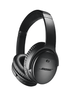 Bose QuietComfort 35 Wireless Headphones II Schwarz