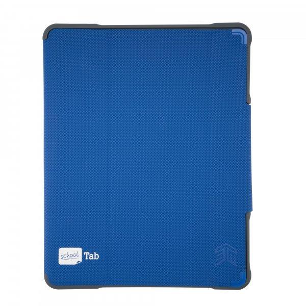 """STM Dux Plus Duo Folio Case für Apple iPad 9.7"""" (schoolTab Edition)"""