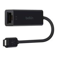 Belkin Netzwerkadapter USB Type-C Gigabit Ethernet x 1