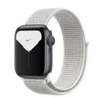 Apple Nike Sport Loop Summit White