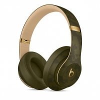 Beats Studio³ Wireless - Beats Camo Collection Waldgrün
