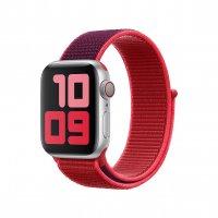 Apple Watch Sport Loop (Product) Red