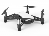DJI Ryze Tello Drohne, Black/White
