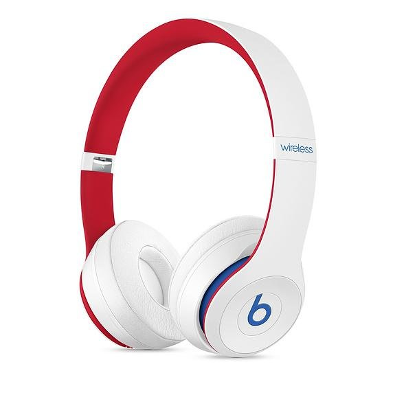 Beats Solo³ Wireless - Club Collection