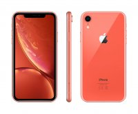 Apple iPhone XR Koralle