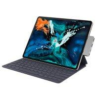 "Drive Hub 4-in-1 für Apple iPad Pro 11"" & 12.9"" (2018) Silber"