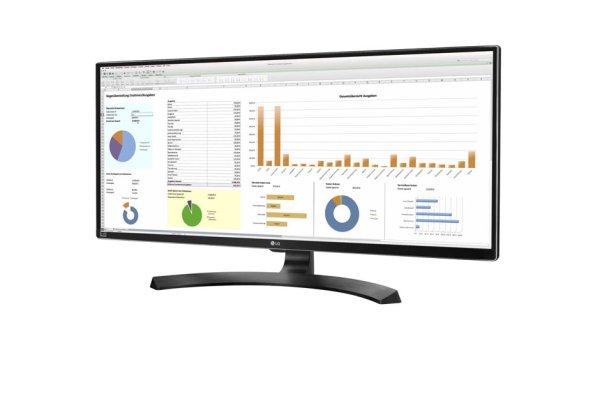 """LG LED-Monitor 34"""" UB88"""
