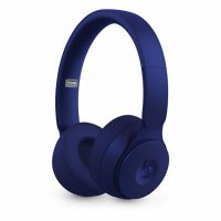 Beats Solo Pro - More Matte Collection Dunkelblau