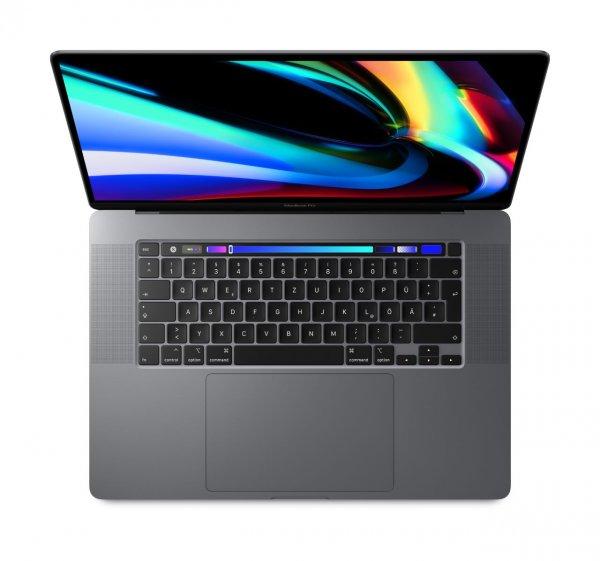 """Apple MacBook Pro 16"""""""