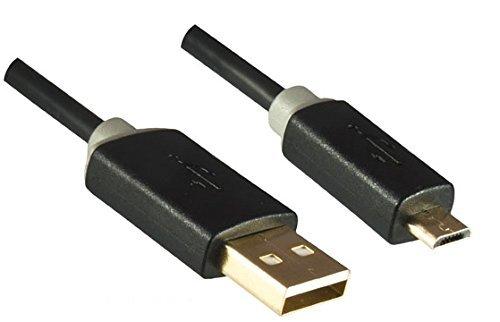 Dinic USB 2.0 auf Micro-USB Kabel