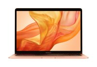 "Apple MacBook Air 13"", Gold (2020)"