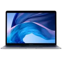 "Apple MacBook Air 13"", Space Grau (2020)"