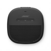 Bose SoundLink Micro Bluetooth Speaker Schwarz