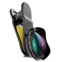 Black Eye Pro Cinema Wide G4 120° Weitwinkelobjektiv, Smartphone-Objektive