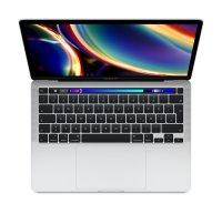 "Apple MacBook Pro 13"", Silber (2020)"