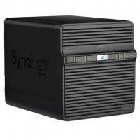 Synology Disk Station DS416J