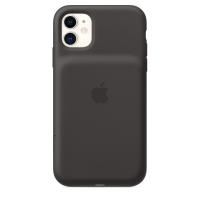 Apple iPhone Smart Battery Case Schwarz