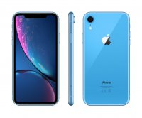 Apple iPhone XR Blau