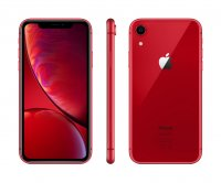Apple iPhone XR Rot