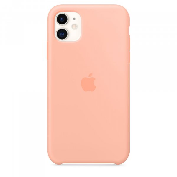 Apple iPhone 11 Silikon Case