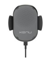 Kenu Airframe Wireless, 10W, Qi, Schwarz
