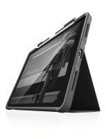"STM Dux Plus Case für Apple iPad Pro 11"" Schwarz"
