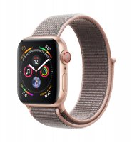 Apple Watch Series 4 Aluminium Gold