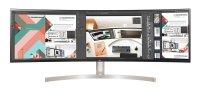 "LG 49WL95C-W - LED-Monitor, Curved, 49"""