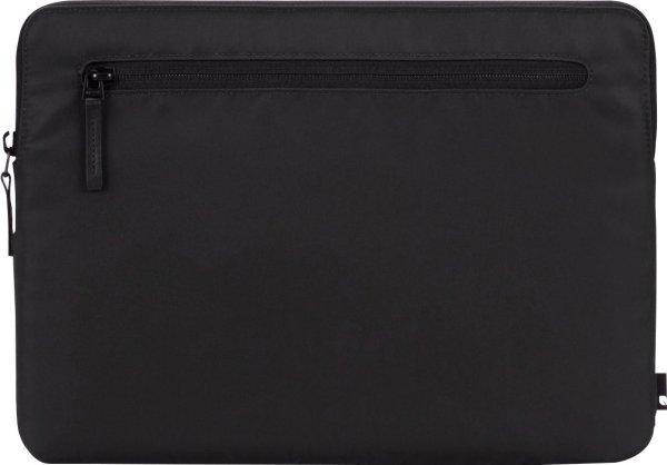 """Incase Compact Sleeve MacBook 15"""", Schwarz"""