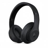 Beats Studio³ Wireless Mattschwarz