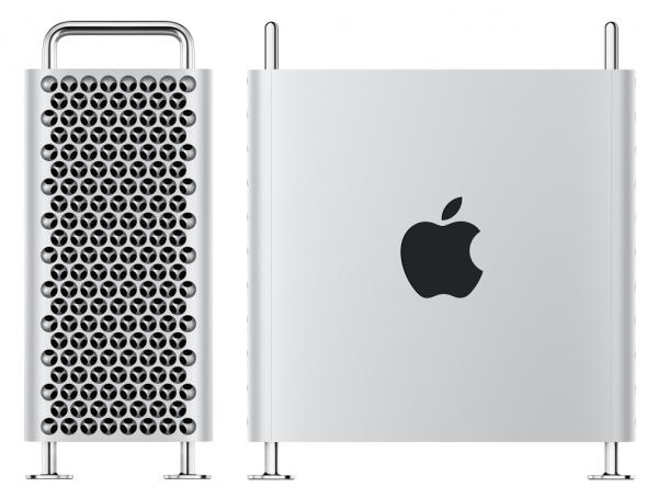 Apple Mac Pro, 3.5 GHz 8-Core