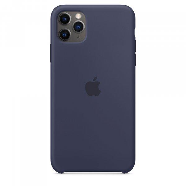 Apple iPhone 11 Pro Max Silikon Case