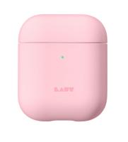 LAUT Huex Pastels für AirPods Pastelpink