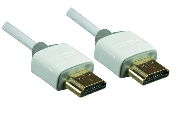 Dinic Monaco Range Super Slim HDMI-Kabel
