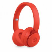 Beats Solo Pro - More Matte Collection Rot