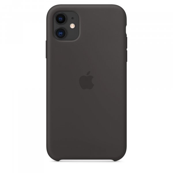 Apple iPhone 11 Silikon Case