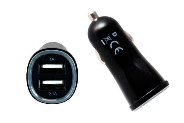 Dinic USB-KFZ Ladeadapter