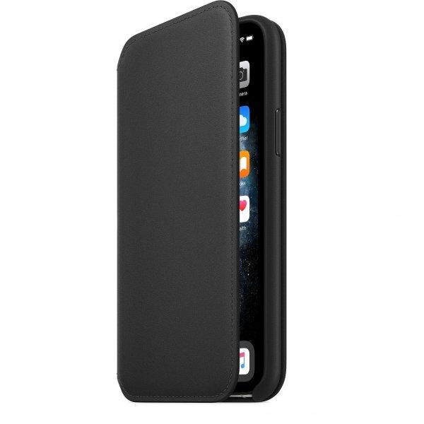 Apple iPhone 11 Pro Leder Folio