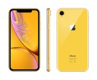 Apple iPhone XR Gelb