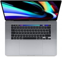 "Apple MacBook Pro 16"", 2.4 GHz i9, 16 GB, 2 TB SSD, Englisch"