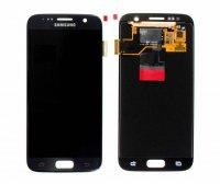Samsung SM-G930 Galaxy S7 LC-Display