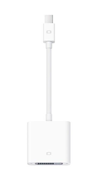 Apple Mini DisplayPort auf DVI Adapter MDP